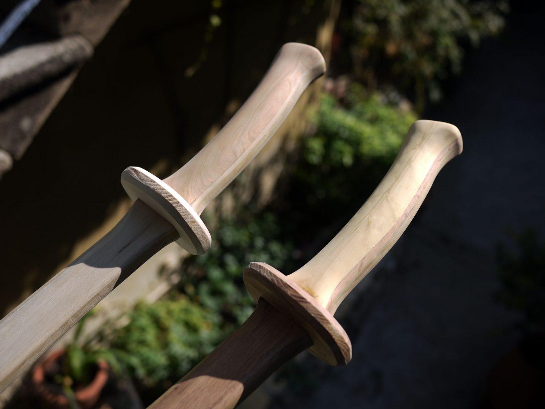 manche-sabre